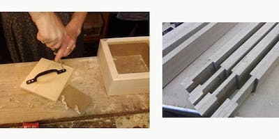 Woodwork Safety Induction