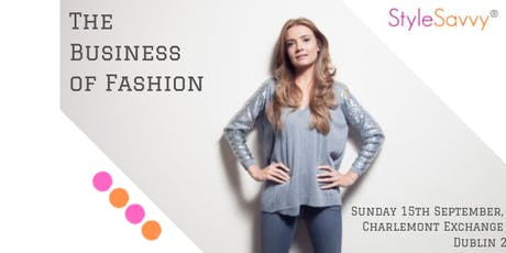 The Business of Fashion tickets