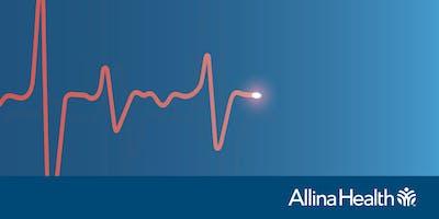 Clinical Nursing Conference: Cardiovascular & Critical Care