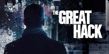 The Great Hack Watch Party tickets