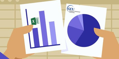 Excel 2016 Data Visualisation tickets
