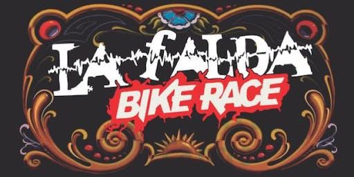 LA FALDA BIKE RACE 19 PROMOCIONAL