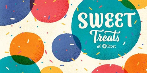 Free Summer Sweet Treats with Frost Bank Mansfield!