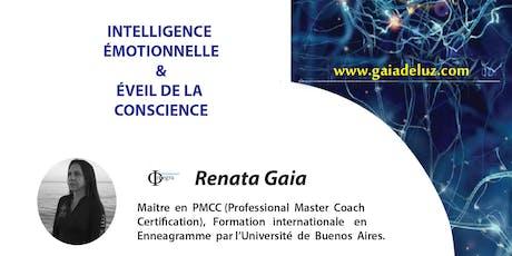 Intelligence Émotionnelle & Éveil de la Conscience Tickets