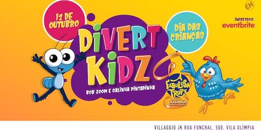 DivertKidz - Dia das Crianças