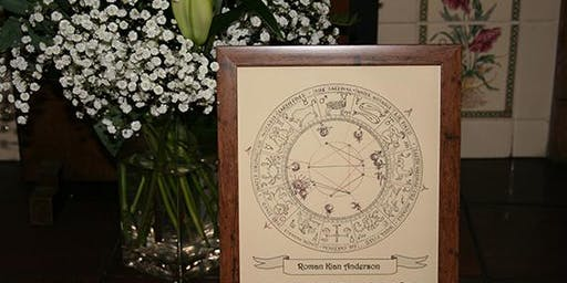 Psychic Astrological Readings with Suzie Sharpe