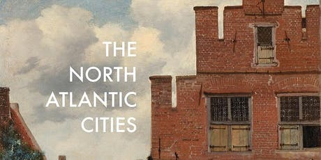 North Atlantic Cities: Charlie Duff on Rowhouse Cities of the North Atlantic World tickets