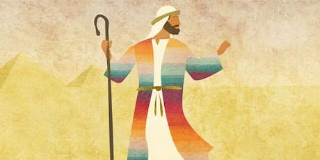 Joseph: Interpretations through the Ages tickets