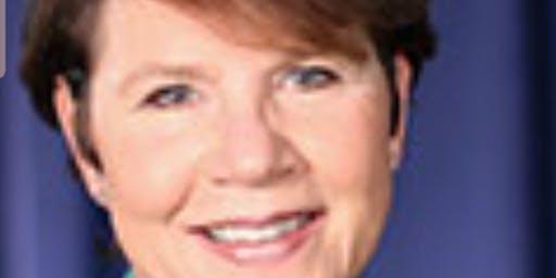 Community Club: Ohio Supreme Court Justice Sharon