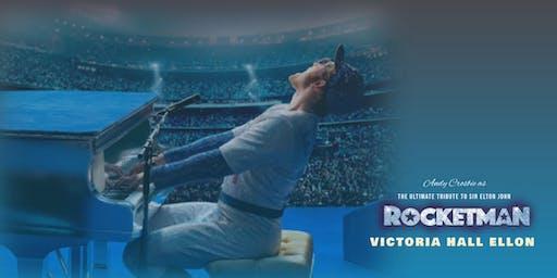 Rocketman - Elton John Tribute in Ellon