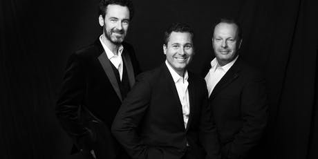 The Celtic Tenors Christmas Concert at Lissadell Church tickets