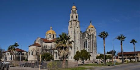 Cornerstone for the Future: 90th Anniversary of the Basilica's Cornerstone tickets