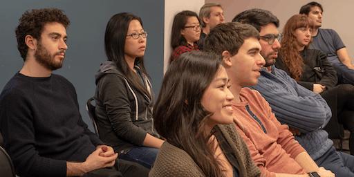 Fullstack Academy Online Information Session