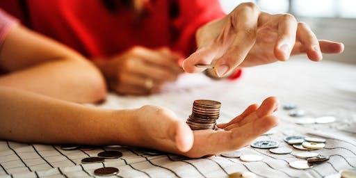 Finance and Budgeting Workshop
