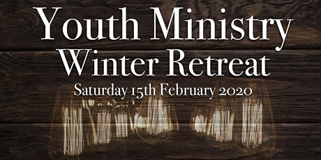 Youth Ministry Winter Retreat tickets