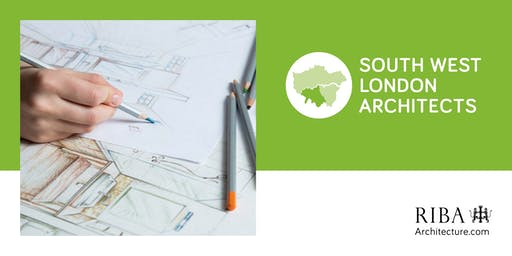 Drink and Draw: An Evening with an Architectural Illustrator