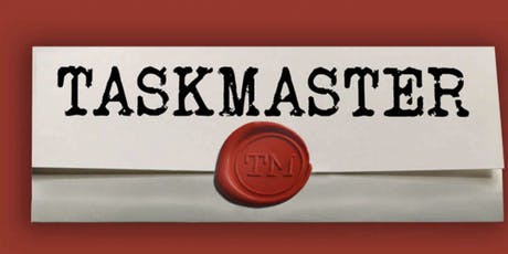 Psychology Induction- Task Master tickets