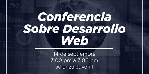 Web Developer Conference