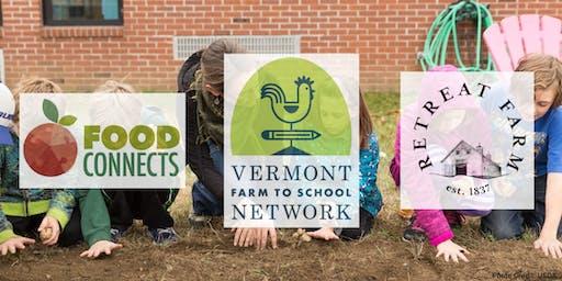 2019 Windham County Farm to School Celebration