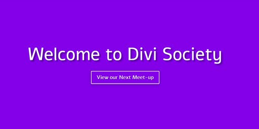 Wordpress Divi Theme Support Group