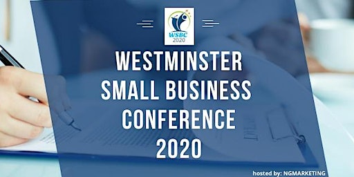 Westminster Small Business Conference 2020