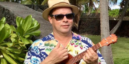 WAGF 2019 - Hawaiian Melodies Ukulele Workshop