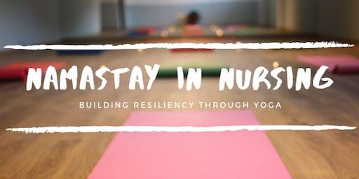 Namastay In Nursing
