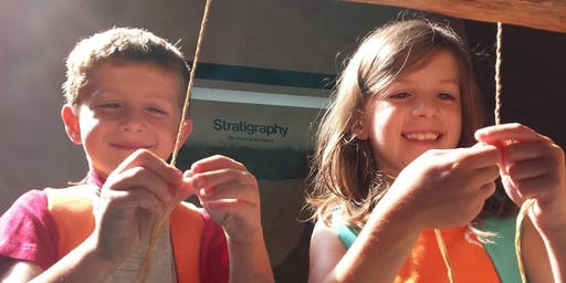 Homeschool Day at Town Creek: October 21st