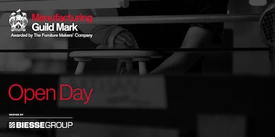Manufacturing Guild Mark Open Day