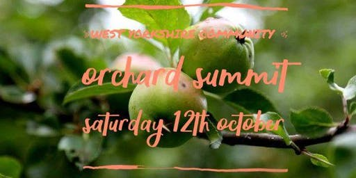 West Yorkshire Community Orchard Summit