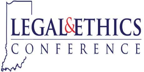 2019 Legal & Ethics Conference tickets