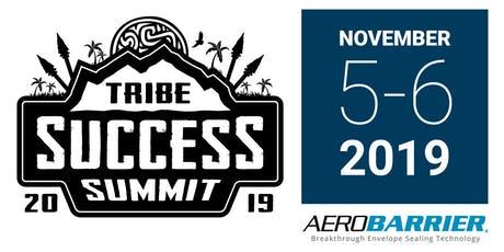Aerobarrier Summit - TRIBE tickets