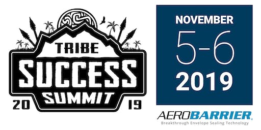 Aerobarrier Summit - TRIBE