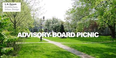 Advisory Board Picnic