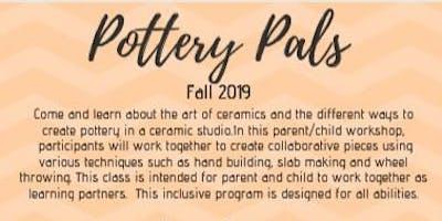 TOB DPCC Pottery Pals Fall 2019