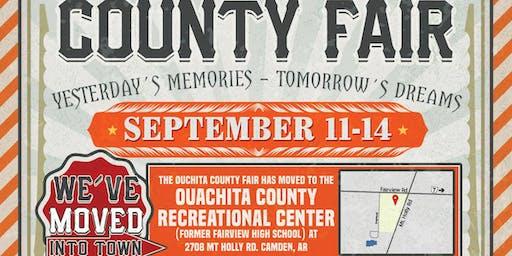 Ouachita County Fair 2019