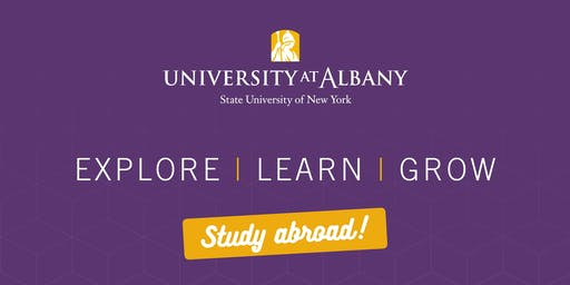 How to (Pay for) Study Abroad