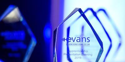 Apprenticeship Presentation Evening - Staff