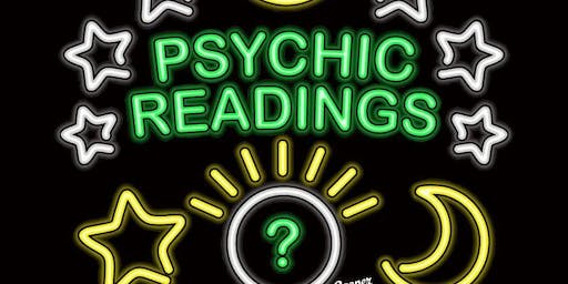 Ask A Psychic