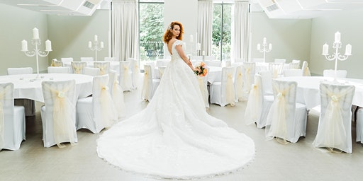Wedding Showcase (Edgbaston Park Hotel) September 2020