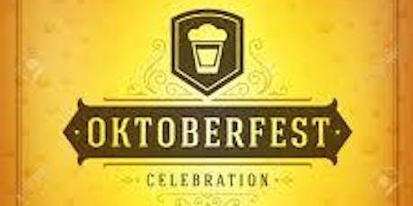 Oktoberfest -WPRFC tickets