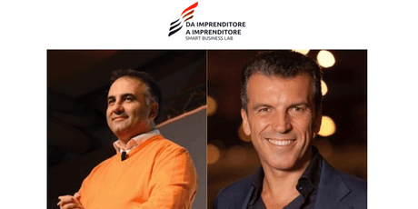 Evento Nazionale Smart Business Lab: Alfio Bardolla e Roberto Re tickets