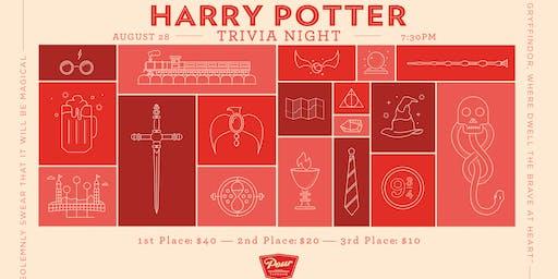 Harry Potter Trivia 2.0