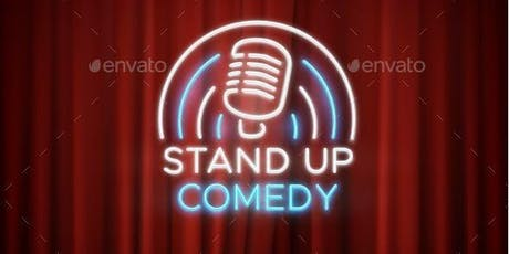 Free Tix! Best Comedy Show in NYC!! tickets