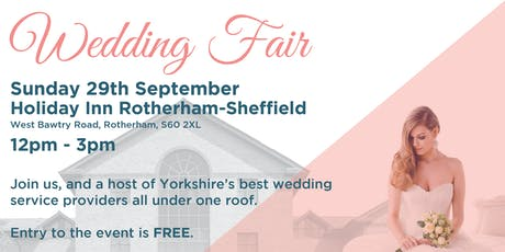 Wedding Fair tickets