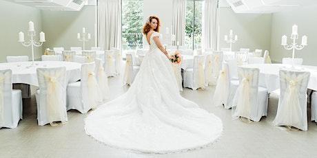 Wedding Showcase (Edgbaston Park Hotel) February 2020 tickets