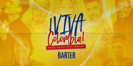 ¡Viva Colombia! Celebrating Colombia's Best tickets