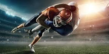 When Athletes Collide- Shoulder Instability & Concussion Injuries Symposium tickets