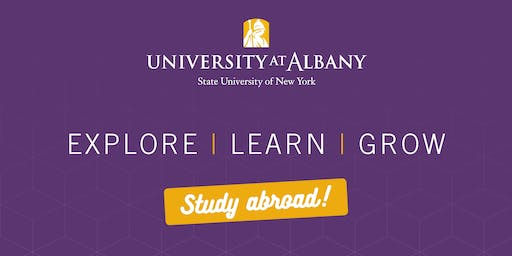 Study in Spain with UAlbany!