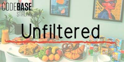 Unfiltered [October]